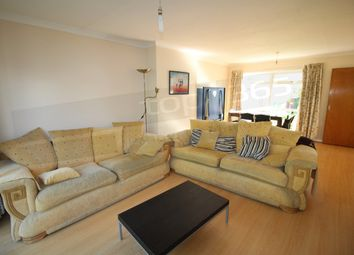 Thumbnail 5 bed town house to rent in Arnesby Road, Nottingham