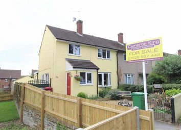 Thumbnail 3 bed end terrace house for sale in Priory Road, Burnham, Slough