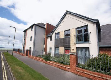 Thumbnail 2 bed property for sale in Anchorage Court, Marine Parade East, Lee-On-The-Solent