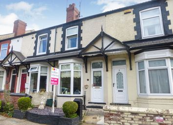 Thumbnail 2 bedroom terraced house for sale in Ferry Boat Lane, Mexborough