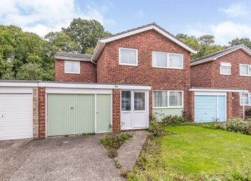 St. Cyrus Road, Colchester CO4. 4 bed link-detached house for sale