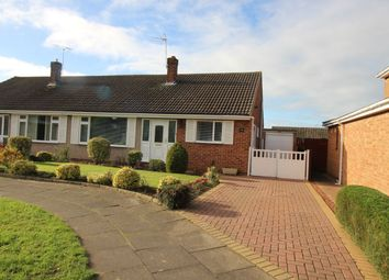 Thumbnail 3 bed bungalow for sale in Barnes Road, Darlington