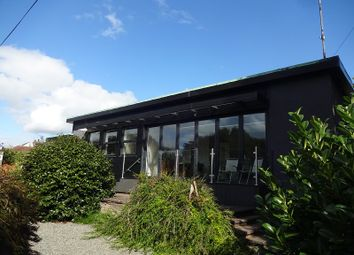 Thumbnail 4 bed detached bungalow for sale in Leonard Crescent, Lockerbie, Dumfries And Galloway.