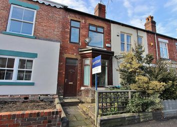 Thumbnail 3 bedroom terraced house for sale in Empire Road, Nether Edge, Sheffield