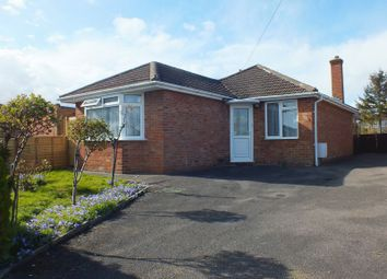 Thumbnail 2 bed bungalow to rent in Gosford Close, Kidlington