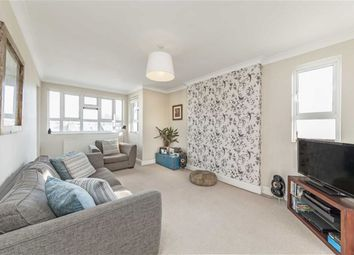 Thumbnail 3 bed flat for sale in Stowe Road, London