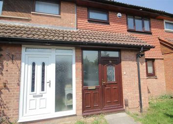 Thumbnail 2 bed terraced house to rent in Ryeland Close, West Drayton