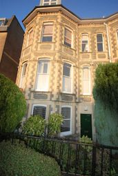 Thumbnail 2 bedroom flat to rent in Royal York Villas, Clifton, Bristol