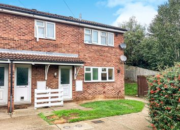 Thumbnail 2 bed maisonette for sale in Heatherhayes, Ipswich