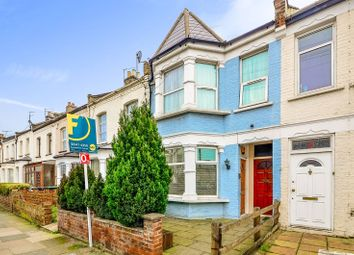 Thumbnail 1 bed flat for sale in Harringay Road, Harringay