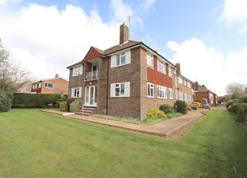 Thumbnail 2 bed flat for sale in Hadley Court, Church Road, Polegate, East Sussex