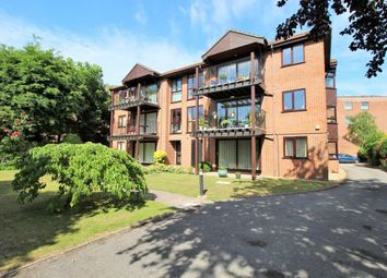 Thumbnail 2 bedroom flat for sale in Grosvenor Road, Westbourne, Bournemouth