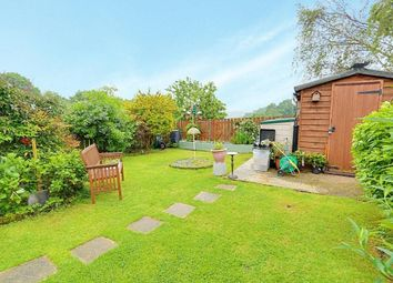 Thumbnail 1 bed flat for sale in Dovedale Close, Harefield