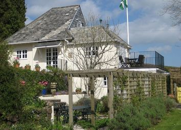 Thumbnail 3 bed barn conversion to rent in Haytor, Newton Abbot