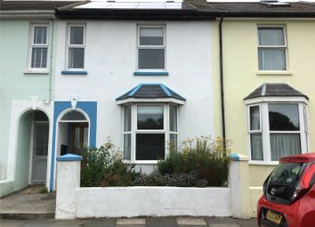 Thumbnail 2 bed terraced house for sale in Gloucester Road, Littlehampton, West Sussex