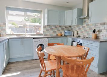 Thumbnail 3 bed semi-detached house for sale in Woodgarr Avenue, Keadby, Scunthorpe