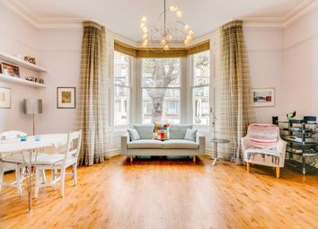 Randolph Avenue, Maida Vale, London W9. 2 bed flat