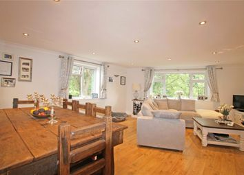 2 bed maisonette for sale in Coldharbour Road, Pyrford, Surrey GU22