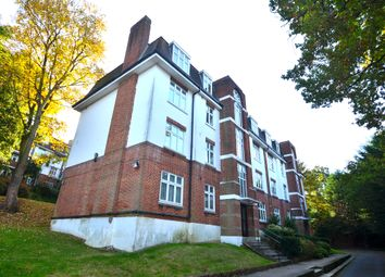 Thumbnail 2 bed flat to rent in Highlands Road, Upper Norwood