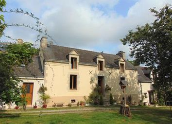 Thumbnail 6 bed property for sale in Melrand, Morbihan, France