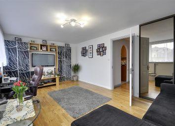 Thumbnail 2 bed flat for sale in Perran Walk, Burford Road, Brentford