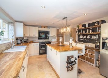Thumbnail 4 bedroom semi-detached house for sale in Whitehall, Odiham
