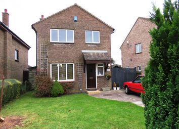 Thumbnail 4 bed detached house for sale in Slade Close, Sully, Penarth