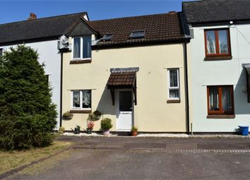 Thumbnail 3 bed terraced house for sale in Bridge Street, Chepstow