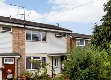 3 bed end terrace house for sale in Whichcote Gardens, Chesham HP5