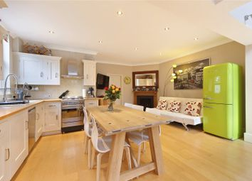 Thumbnail 2 bed flat to rent in Muirdown Avenue, London