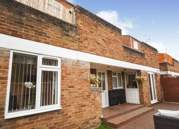 Thumbnail 1 bed maisonette for sale in Maydells, Pitsea, Basildon