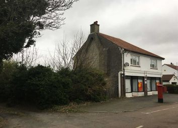 Thumbnail Land for sale in The Droveway, St Margaret's Bay, Kent