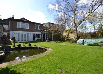 4 bed detached bungalow for sale in Grosvenor Road, Epsom KT18