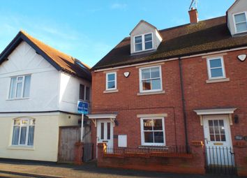 Thumbnail 3 bedroom terraced house for sale in New Road, Evesham