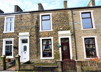 Thumbnail 2 bed terraced house for sale in Haslingden Road, Blackburn