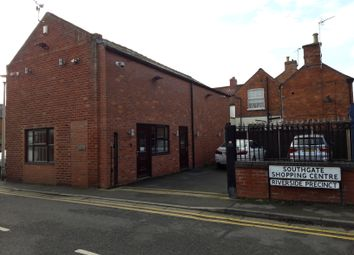 Thumbnail Office for sale in West Banks, Sleaford