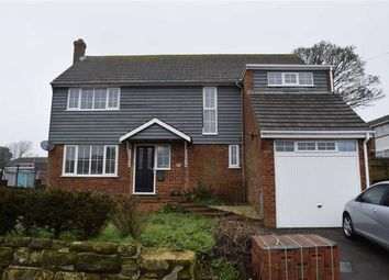 Thumbnail 3 bed detached house for sale in Blomfield Road, St Leonards-On-Sea, East Sussex