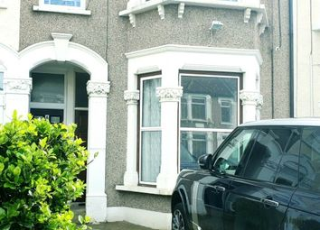 Thumbnail 2 bed maisonette to rent in Empress Avenue, Ilford, Gantshill IG1, Ig2,