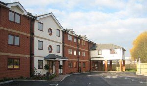 Thumbnail 2 bed flat to rent in Porters Way, Polegate