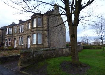 Thumbnail 4 bed flat for sale in Harburn Road, West Calder, West Lothian