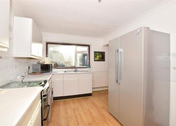3 bed semi-detached house for sale in Lyminge Close, Twydall, Gillingham, Kent ME8