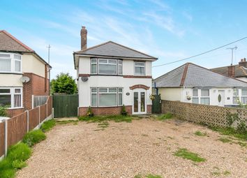 Thumbnail 4 bedroom detached house for sale in Ramsey Road, Dovercourt, Harwich