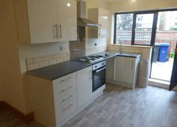 Thumbnail 2 bed terraced house to rent in Little Westfields, High Street, Royston, Barnsley
