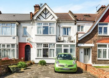 Thumbnail 4 bed end terrace house for sale in Mitcham Lane, London
