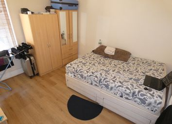 1 bed terraced house to rent in Mitcham Road, Croydon CR0