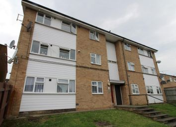 Thumbnail 2 bedroom flat to rent in Poppy Close, Ipswich