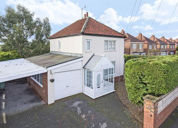 Thumbnail 2 bed detached house for sale in Marton Road, Bridlington