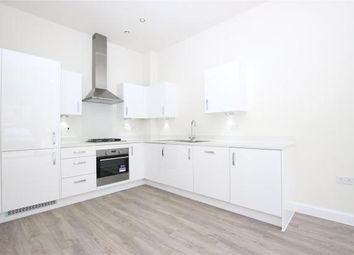 Thumbnail 2 bed flat for sale in Berwick Place, Trumpington Meadows, Hauxton Road, Trumpington, Cambridge
