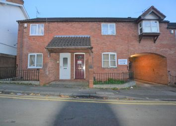 Thumbnail 3 bed town house to rent in King Street, Oadby, Leicester