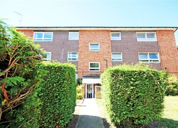Thumbnail 1 bed flat to rent in Newlands Court, Addlestone Park, Addlestone, Surrey